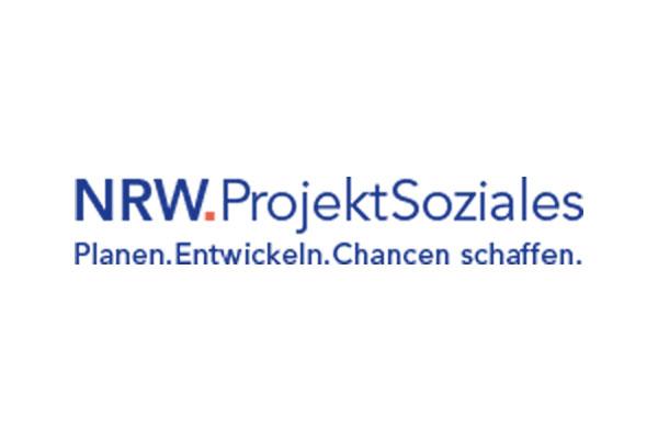 NRW Projekt Soziales