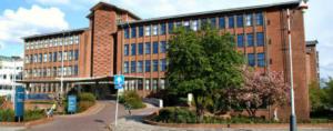 den-haag-ministerium